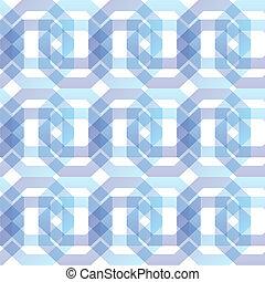 geometrický, seamless