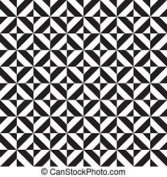 geometrico, seamless, fondo