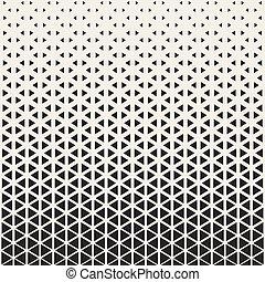 geometrisch, abstrakt, muster, design.