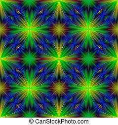 geometrisk, bakgrund
