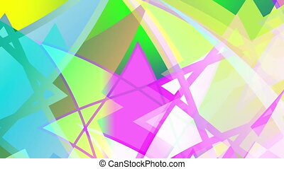 Geometry background