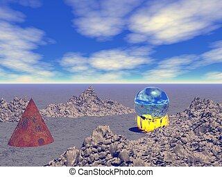Geometry Rocks!