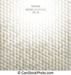 geometryczny, abstrakcyjny, tło, z