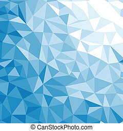 geometryczny, pattern., abstrakcyjny