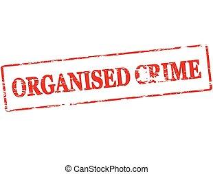 georganiseerde, misdaad