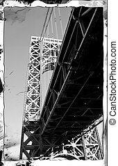 George Washington Bridge - The George Washington Bridge, New...