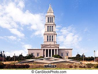george washington, nacional, masonic, monumento...
