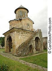 georgia, gelati, monasterio, ortodoxo