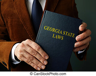 Georgia state law in the hands of a lawyer.