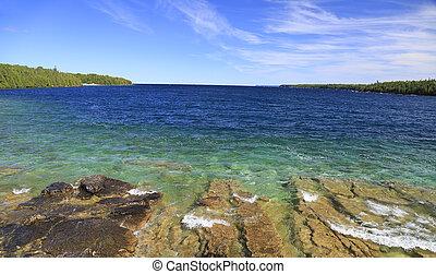 Georgian Bay, Lake Huron