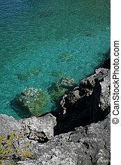 Georgian Bay Teal