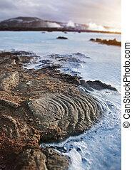 Geothermal Landscape, Iceland