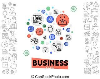 gerência, conceito, negócio