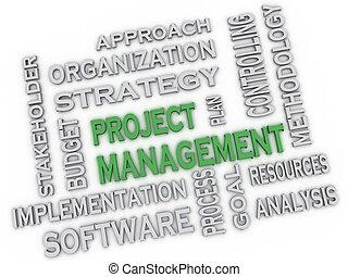 gerência, palavra, imagem, projeto, conceito, edições,...