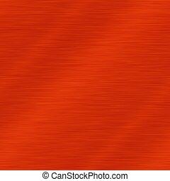 gerado, metal, vermelho, textura