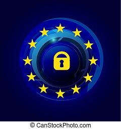 geral, proteção dados, regulamento, gdpr