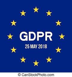 geral, proteção dados, regulation(gdpr).