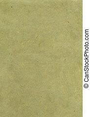 gerecyclde, papier, natuurlijke , textuur, nepalees