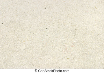 gerecyclde, papier, spotprent, oppervlakte, textuur