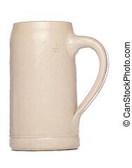 German Beer Stein Mug
