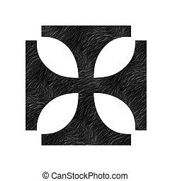 German Cross