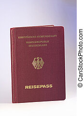 german passport 01