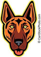 german-shepherd-front-tongue-mascot