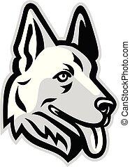 german-shepherd-side-head-mascot