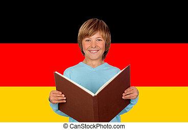German Study!