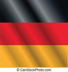 germany旗