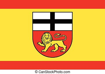 germany., bandera, vector, bonn, formato