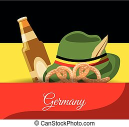 germany design concept