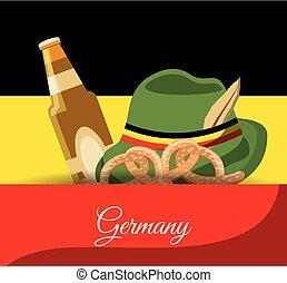 germany design concept