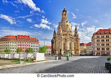 germany., electors, hoofdstad, church(katholische, saksen, ...