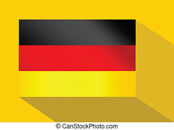 Germany Flag
