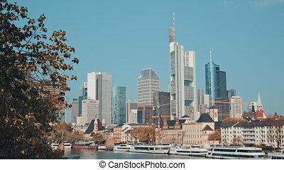 Germany Frankfurt AM main,14 April.