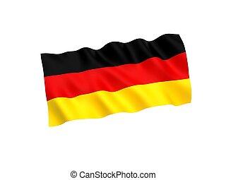 stadt dortmund freigestellt fahne fahnenstange hintergrund wei es deutschland stadt. Black Bedroom Furniture Sets. Home Design Ideas
