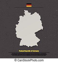 germany shadow