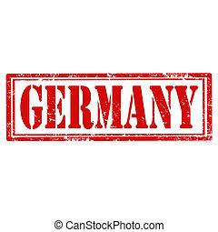 germany-stamp