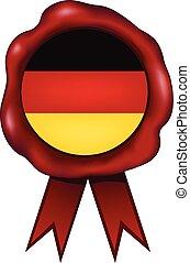 Germany Wax Seal