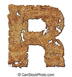 geroeste, letters.