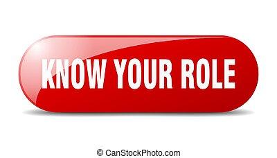 gerundet, rolle, sticker., glas, dein, button., wissen, ...