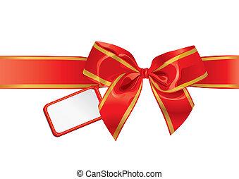 geschenk buiging