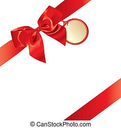geschenk verbeugung