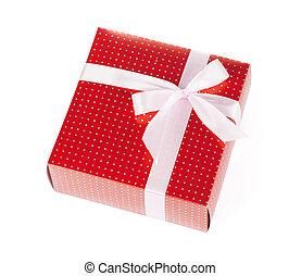 geschenkschachtel