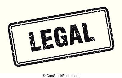 gesetzlich