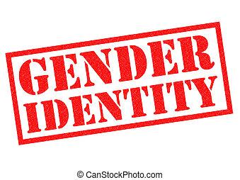 geslachtsidentiteit