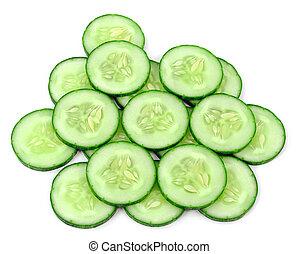 gesnerpte komkommer