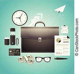 gestion, ensemble, commercialisation