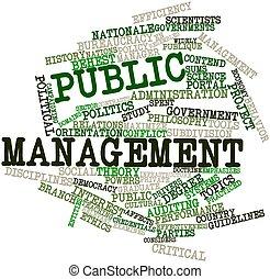 gestion, public